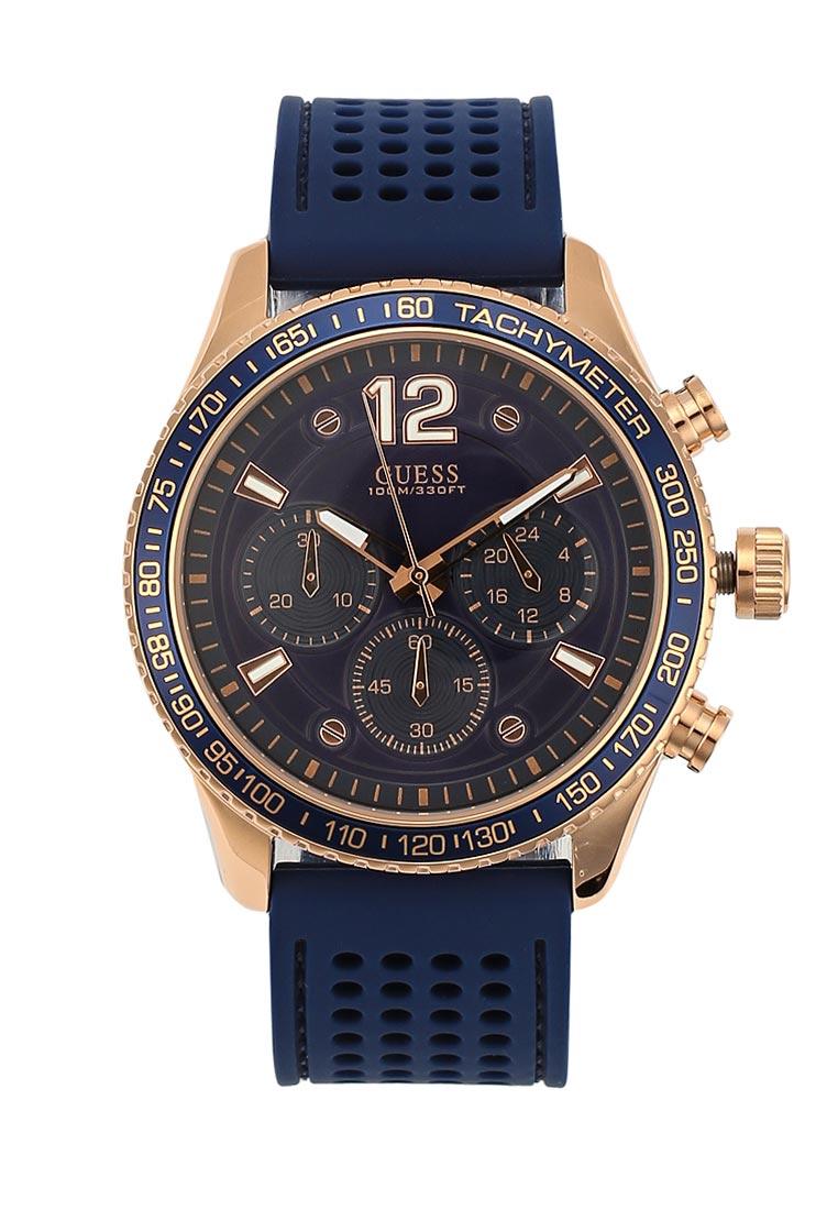 Мужские часы Guess (Гесс) W0971G3