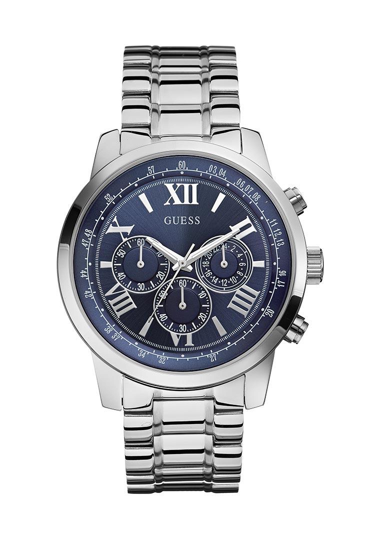 Мужские часы Guess (Гесс) W0379G3