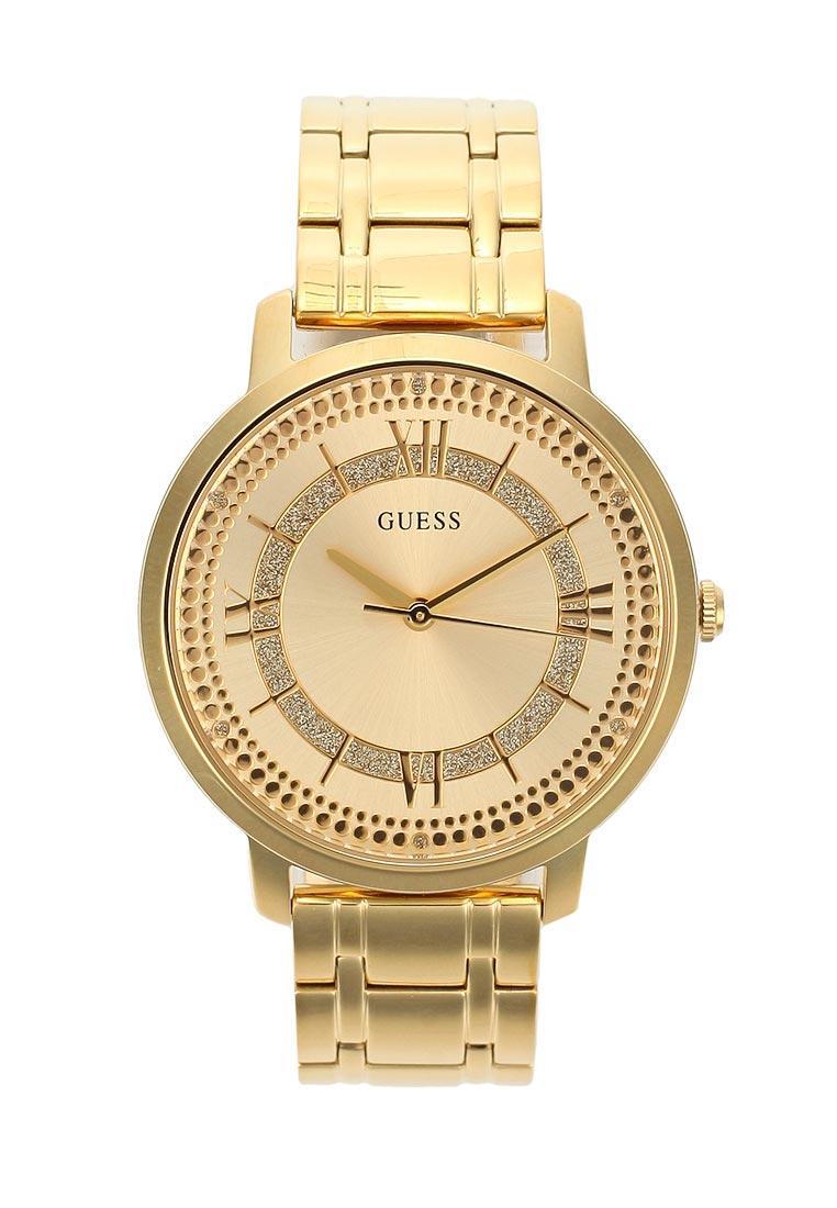 Часы Guess (Гесс) W0933L2