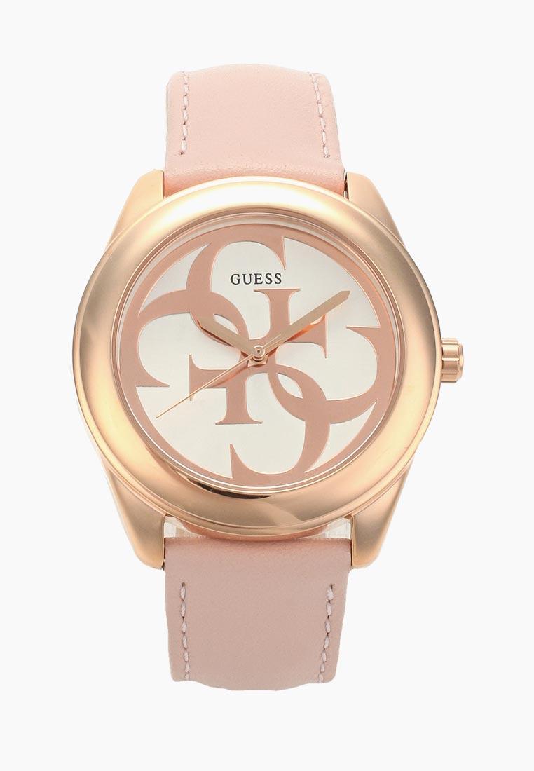 Часы Guess (Гесс) W0895L6