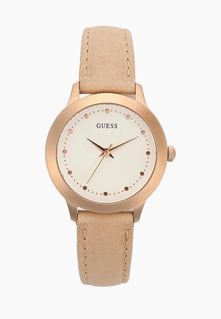 Часы Guess (Гесс) W0993L3
