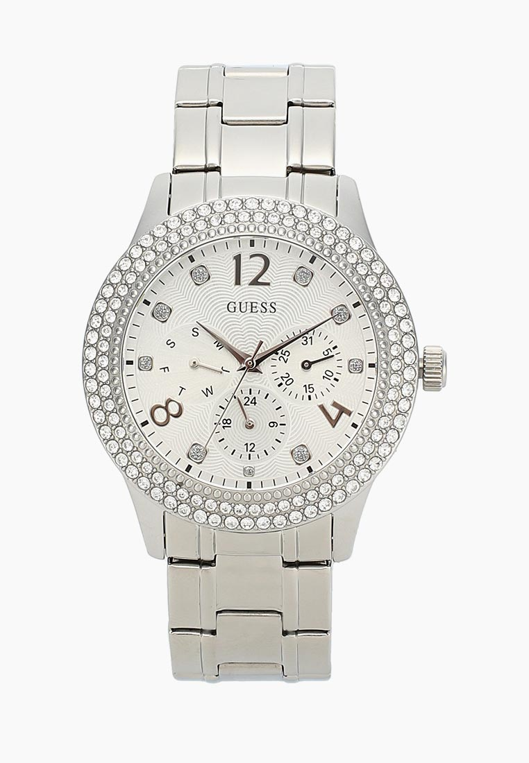 Часы Guess (Гесс) W1097L1
