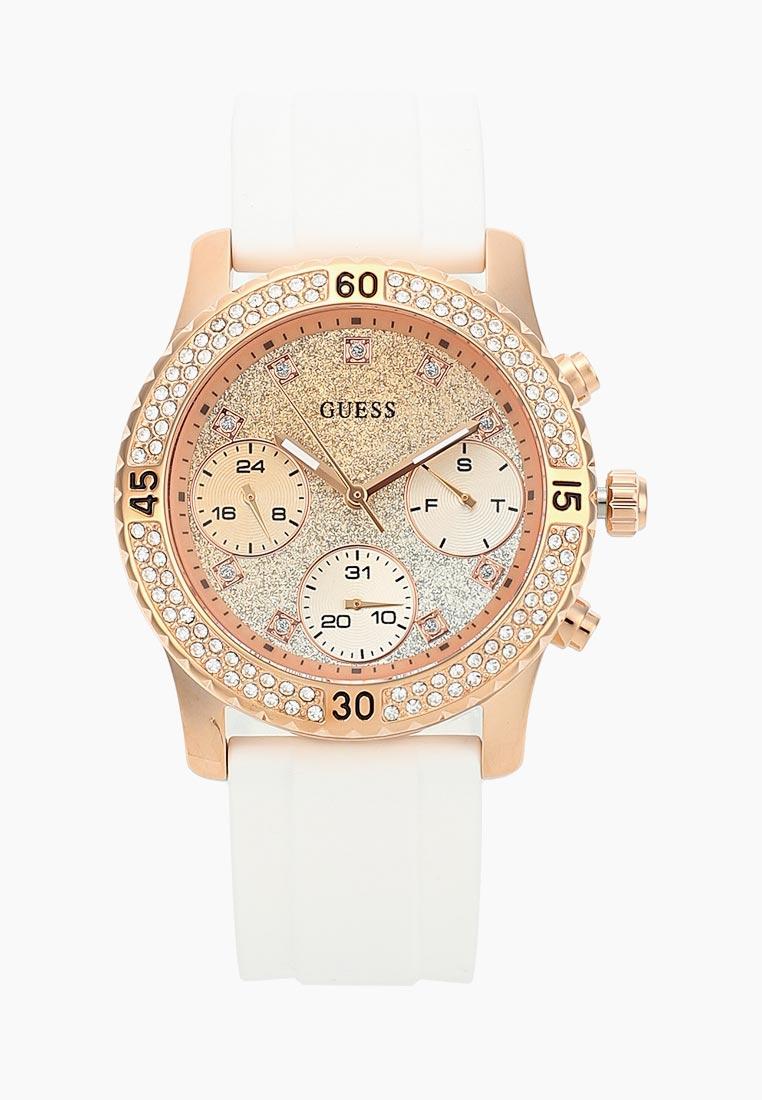 Часы Guess (Гесс) W1098L5