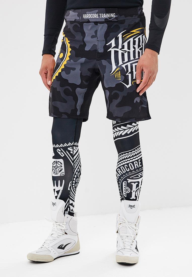 Мужские спортивные шорты Hardcore Training hctshorts037