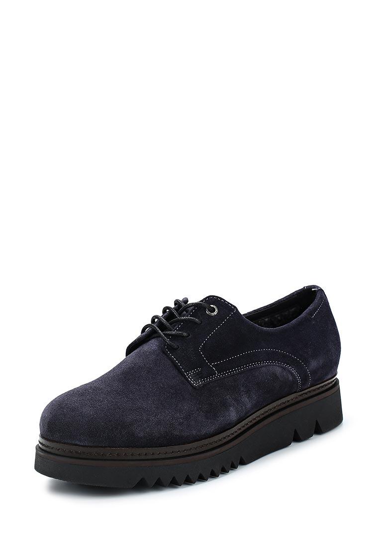Женские ботинки HCS 6-325-133-29