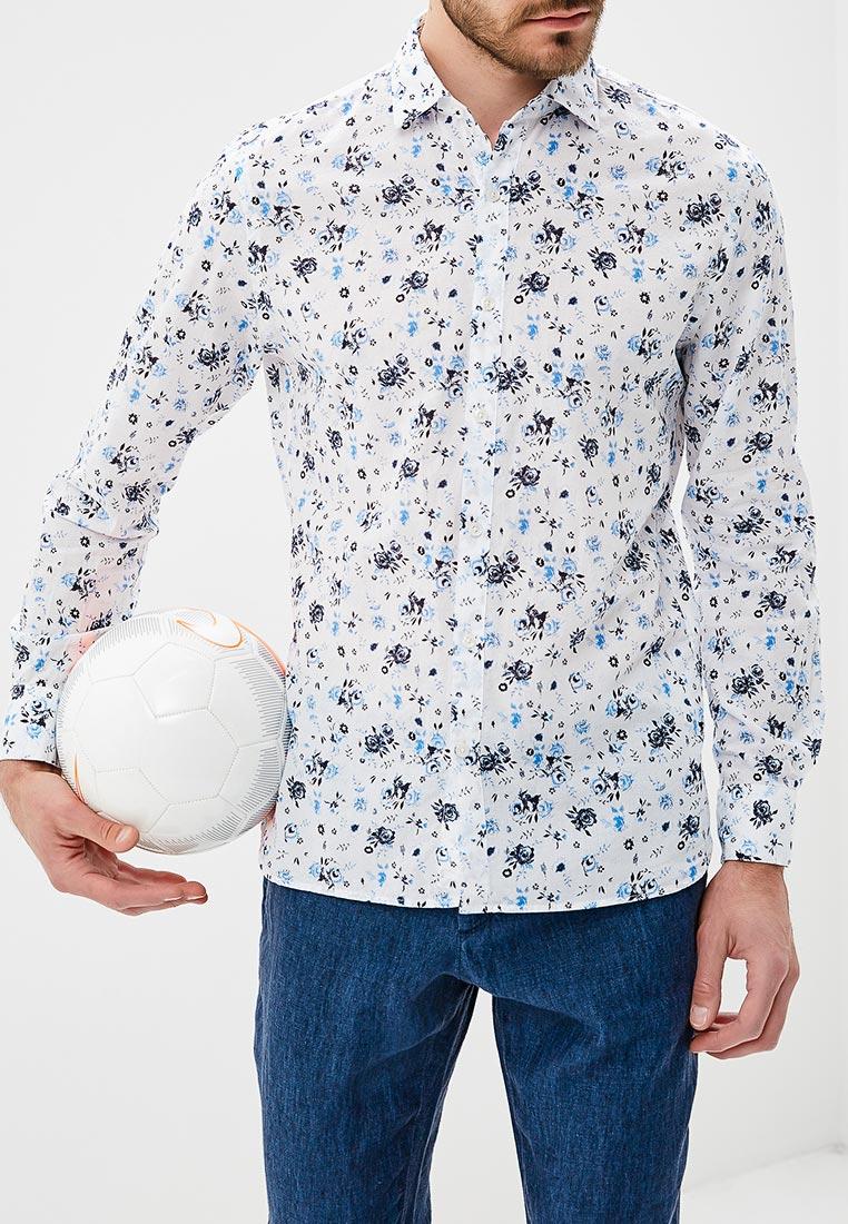 Рубашка с длинным рукавом Mango Man 33030723