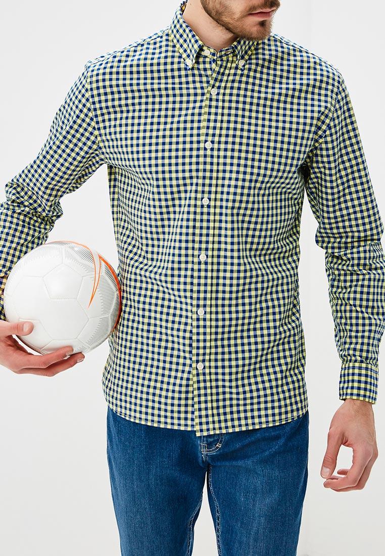 Рубашка с длинным рукавом Mango Man 33070681
