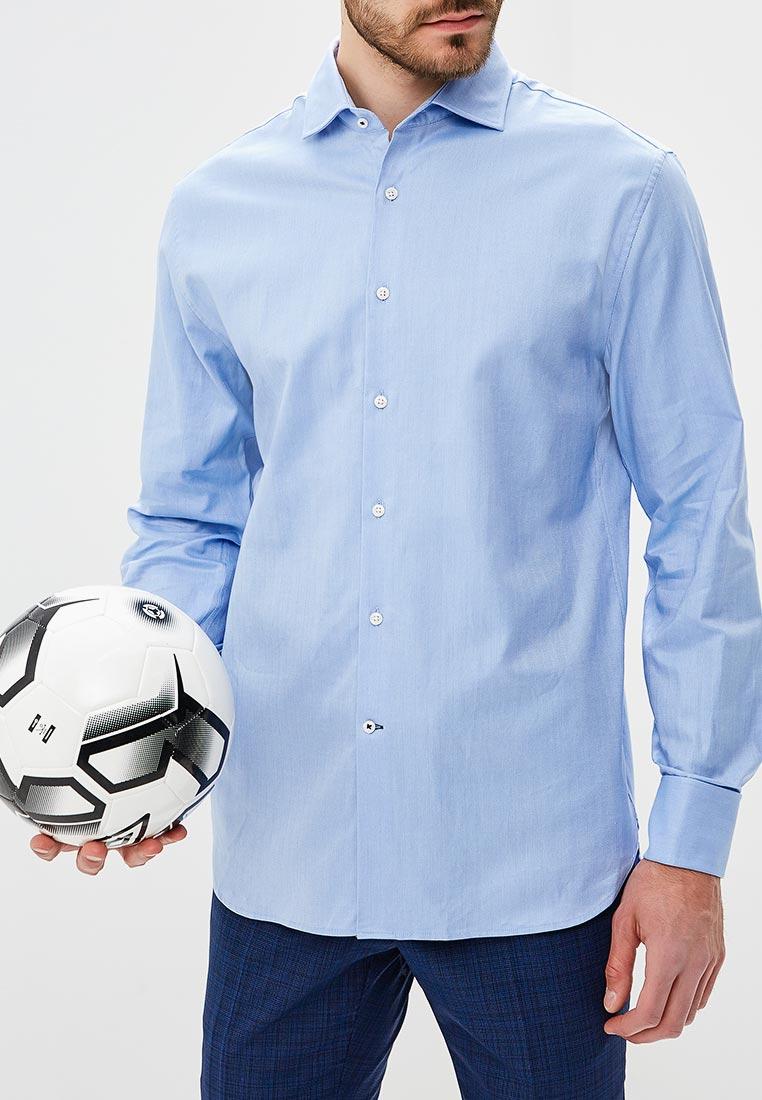 Рубашка с длинным рукавом Mango Man 33020657
