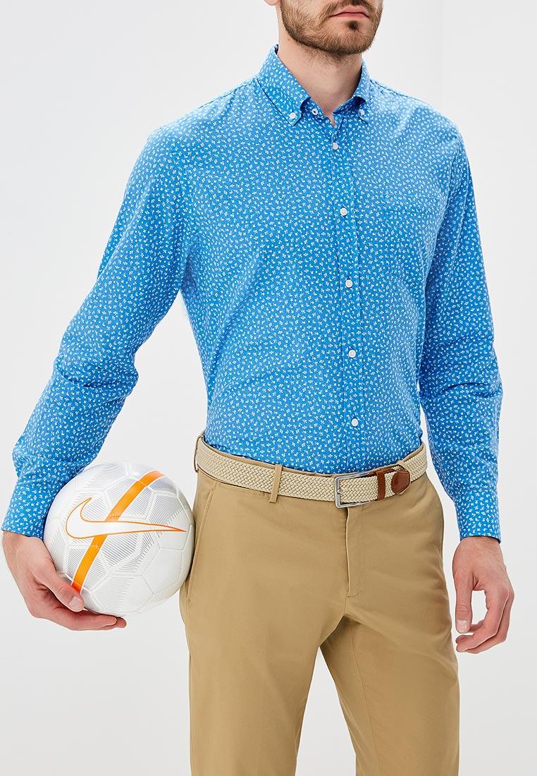 Рубашка с длинным рукавом Mango Man 33010725
