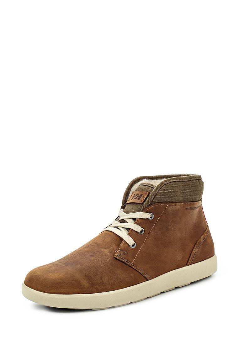 Спортивные мужские ботинки Helly Hansen (Хэлли Хэнсон) 11157