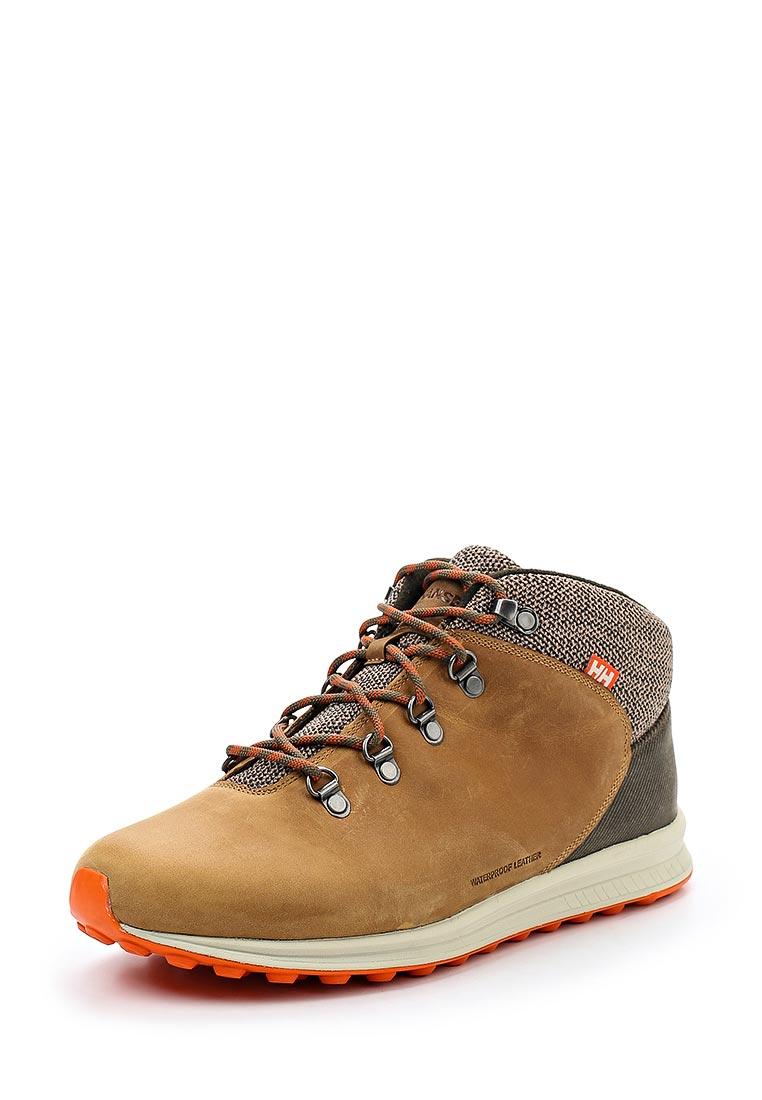 Спортивные мужские ботинки Helly Hansen (Хэлли Хэнсон) 11155