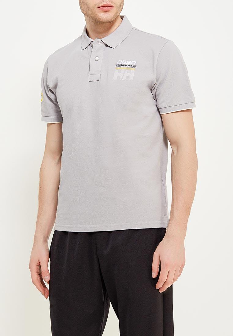 Спортивная футболка Helly Hansen (Хэлли Хэнсон) 48363