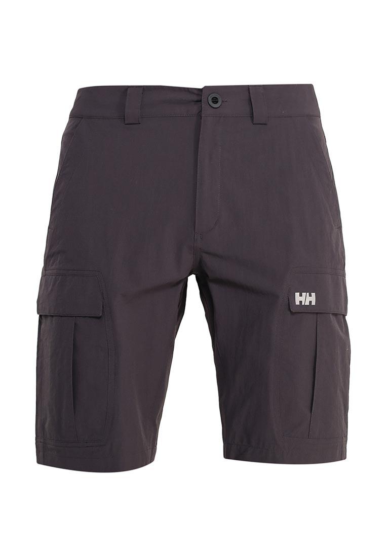 Мужские спортивные шорты Helly Hansen (Хэлли Хэнсон) 54154