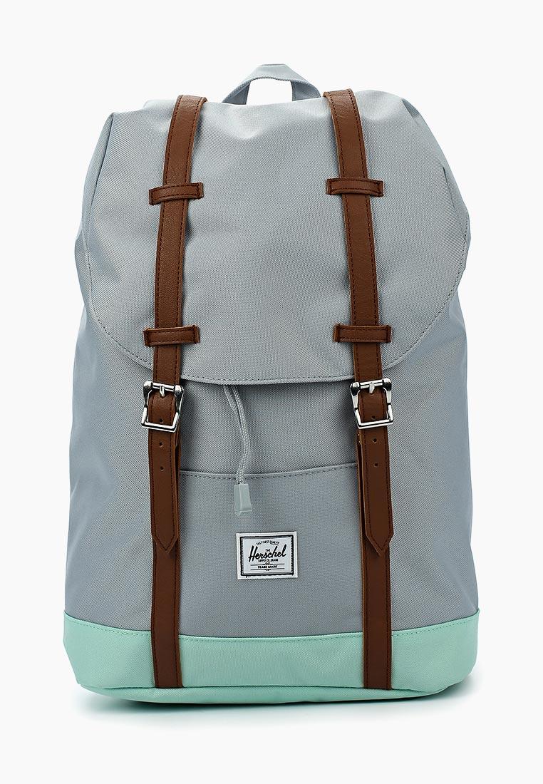 Спортивный рюкзак Herschel Supply Co 10329-01848-OS: изображение 1