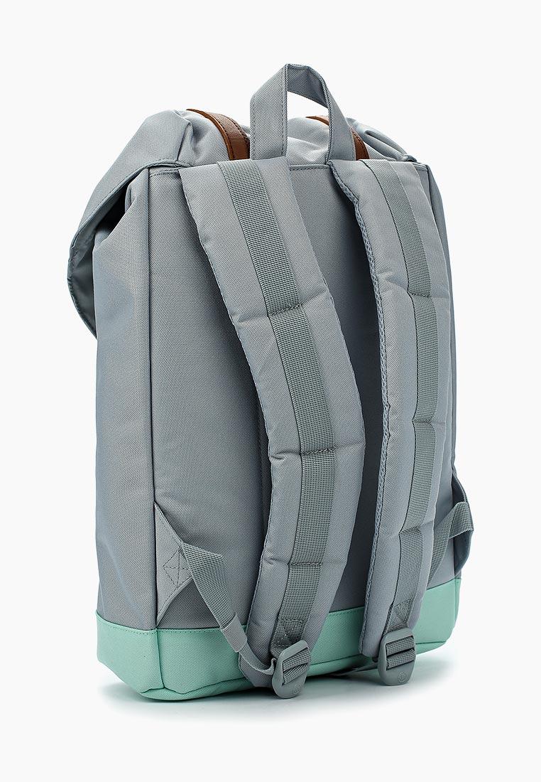 Спортивный рюкзак Herschel Supply Co 10329-01848-OS: изображение 2
