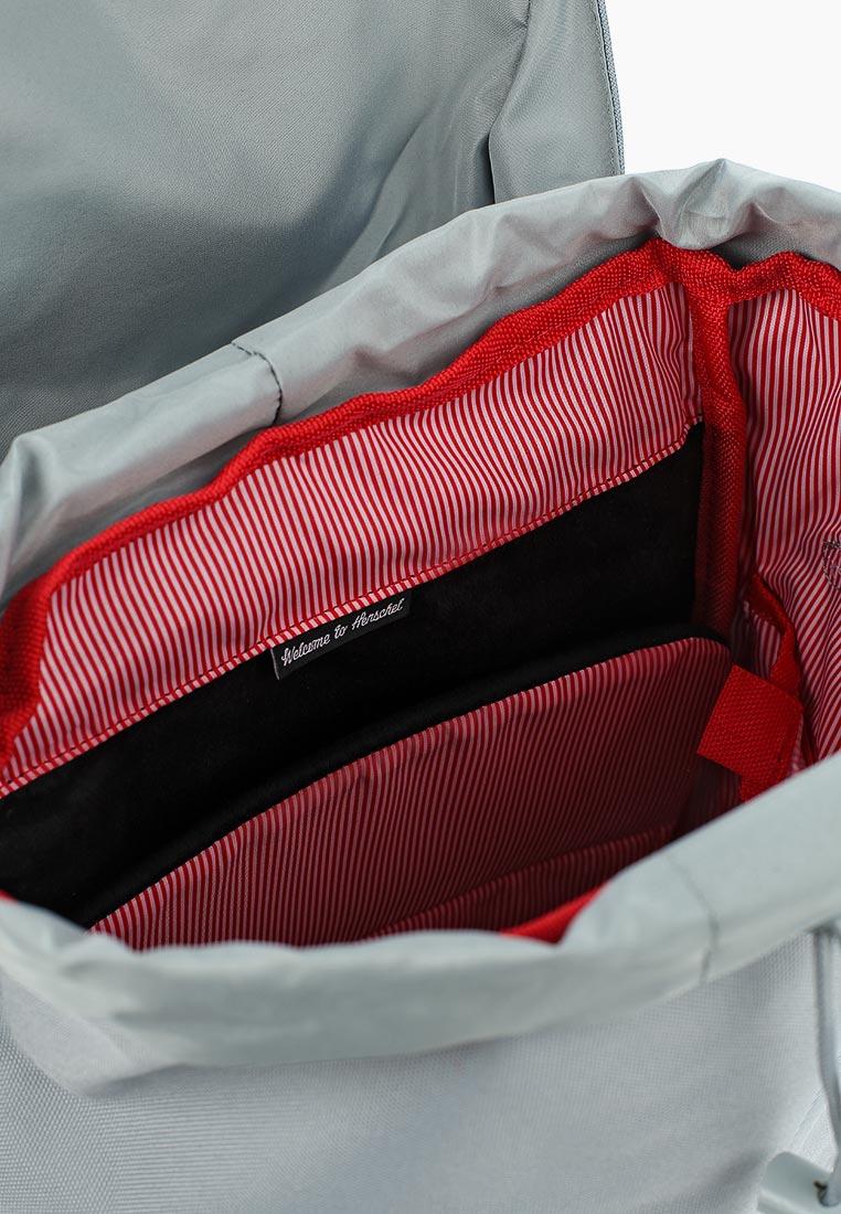 Спортивный рюкзак Herschel Supply Co 10329-01848-OS: изображение 3