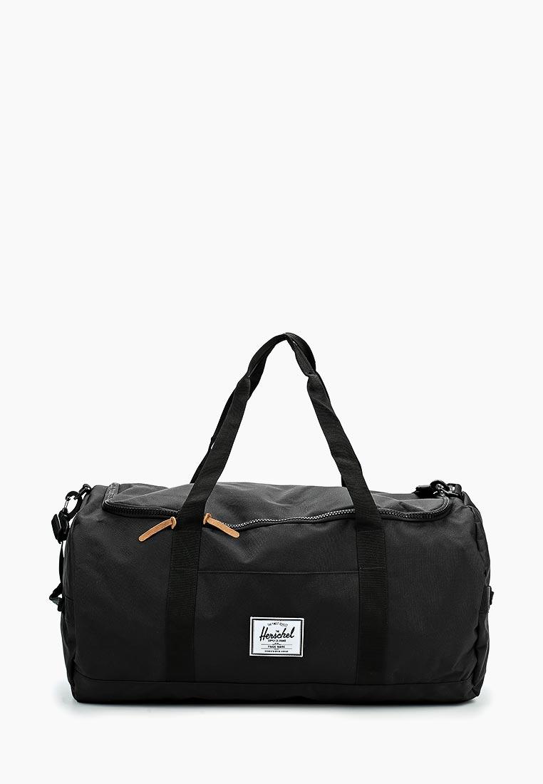 Спортивная сумка Herschel Supply Co 10348-00001-OS