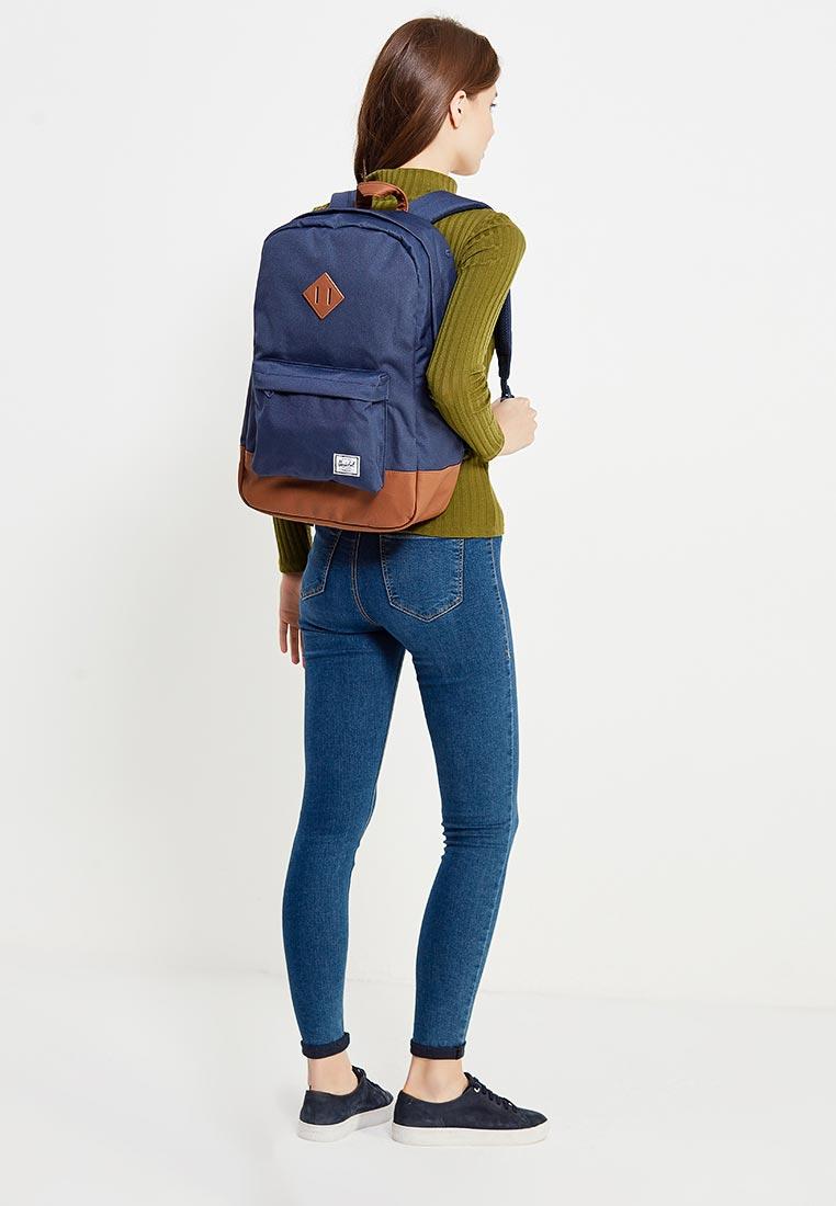 Спортивный рюкзак Herschel Supply Co 10007-00007-OS: изображение 7