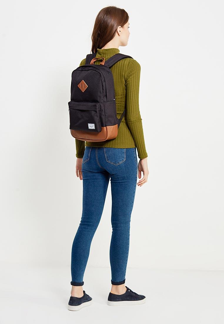 Спортивный рюкзак Herschel Supply Co 10019-00001-OS: изображение 7