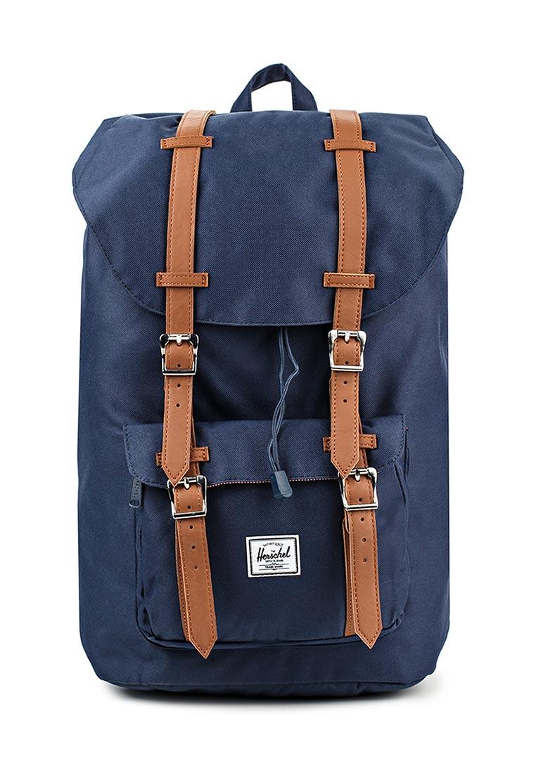 Спортивный рюкзак Herschel Supply Co 10014-00007-OS