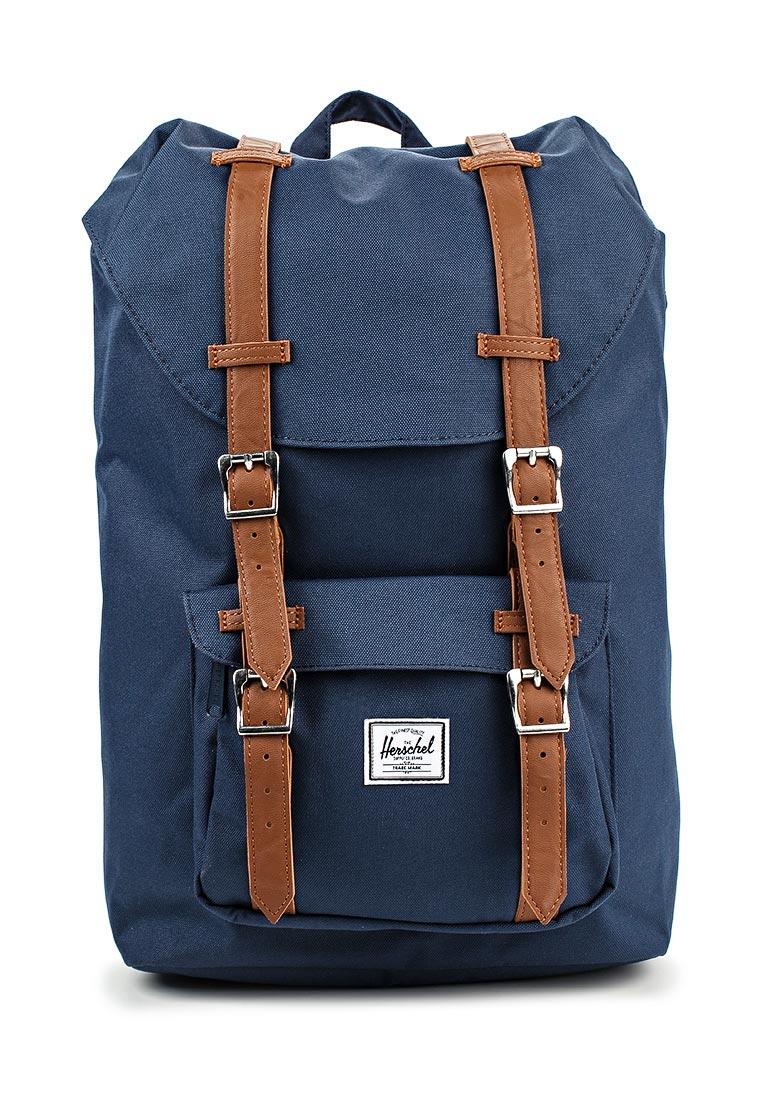 Спортивный рюкзак Herschel Supply Co 10020-00007-OS