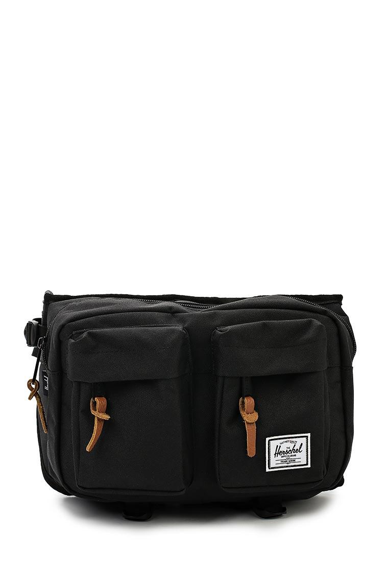 Спортивная сумка Herschel Supply Co 10018-00001-OS