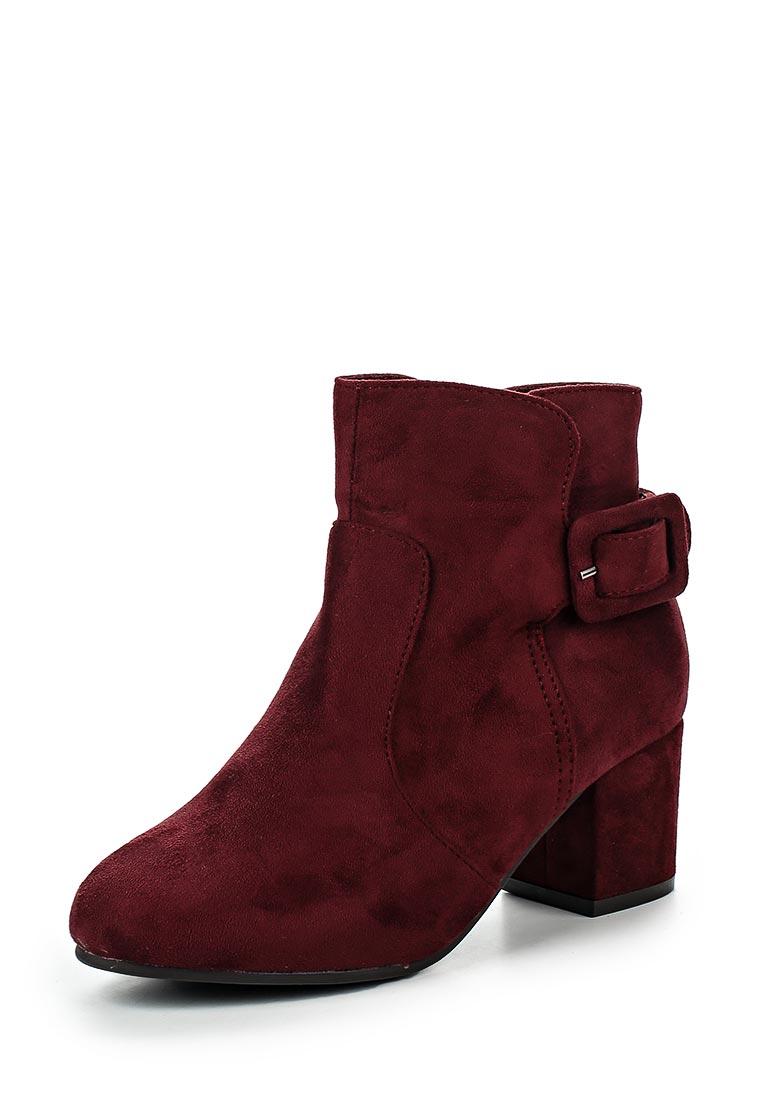 Женские ботильоны HF Shoes 1950-17