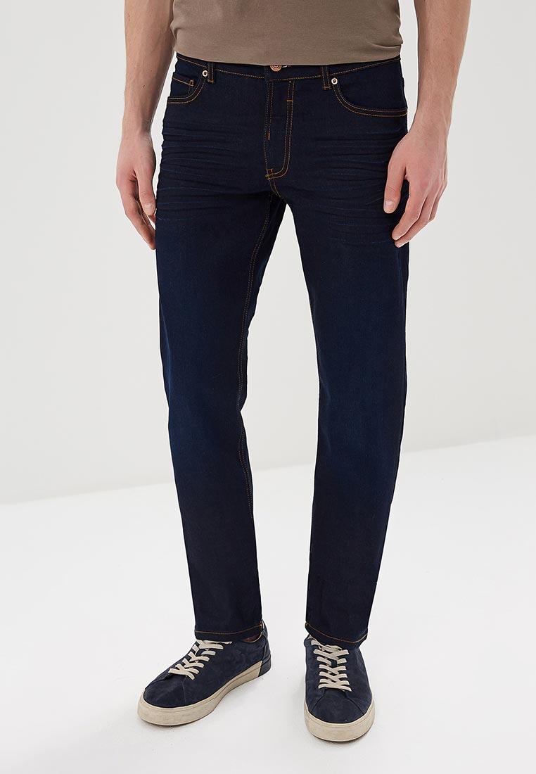 Мужские прямые джинсы H.I.S 101550