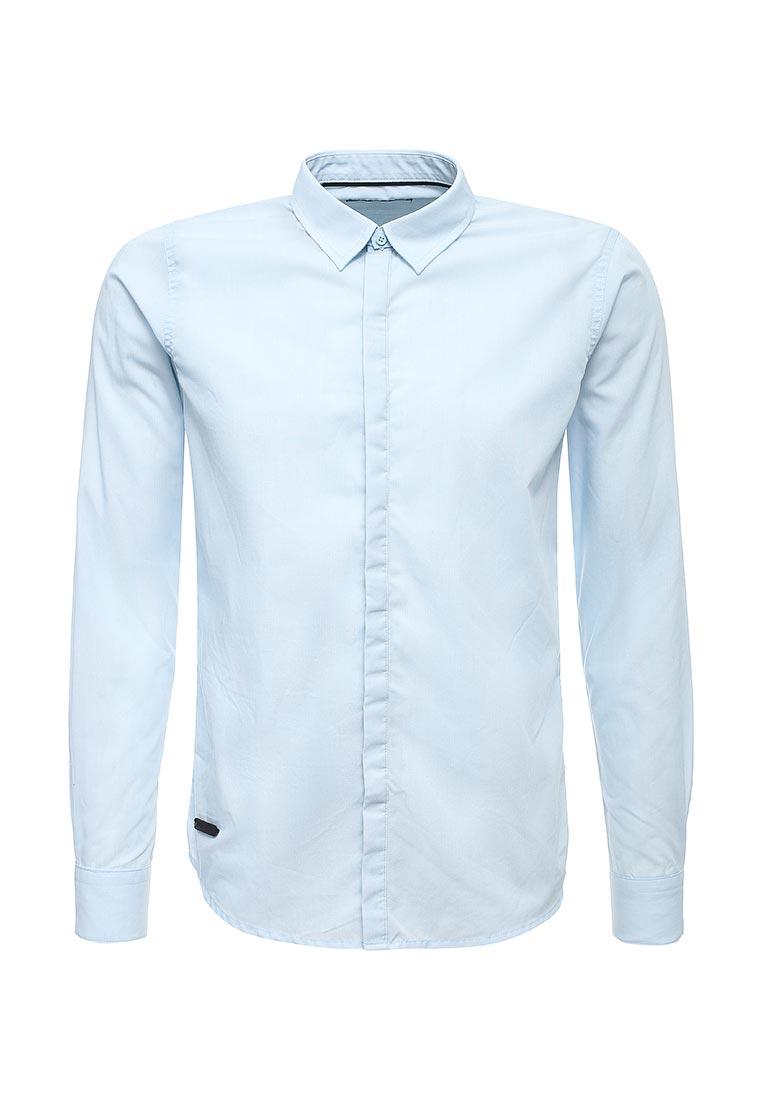 Рубашка с длинным рукавом Hopenlife NAOKOMORI