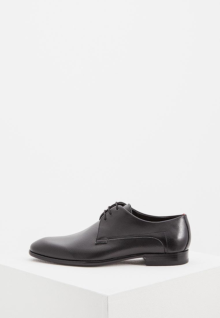 Мужские туфли Hugo Hugo Boss 50389543