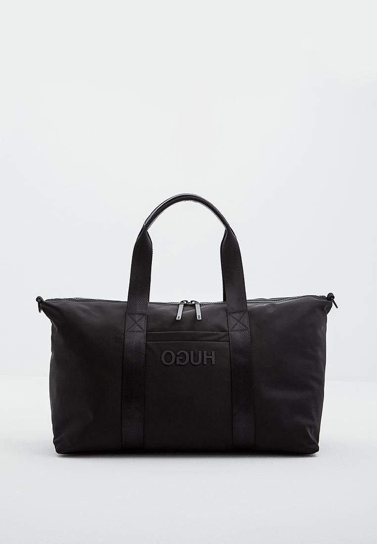 Дорожная сумка Hugo Hugo Boss 50390461