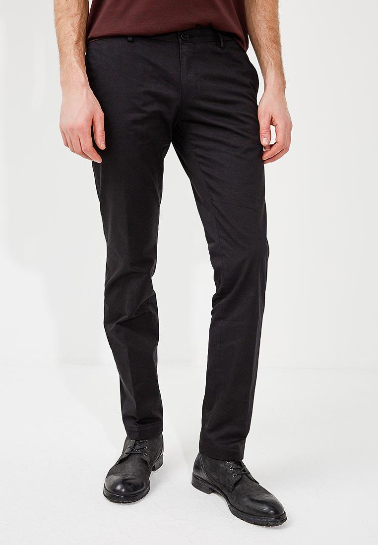 Мужские повседневные брюки Hugo Hugo Boss 50384556