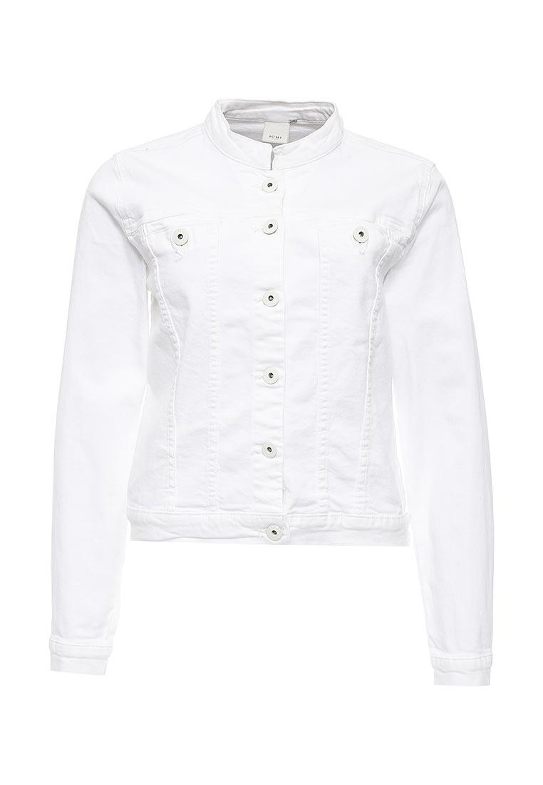 Джинсовая куртка Ichi (Ичи) 20103530