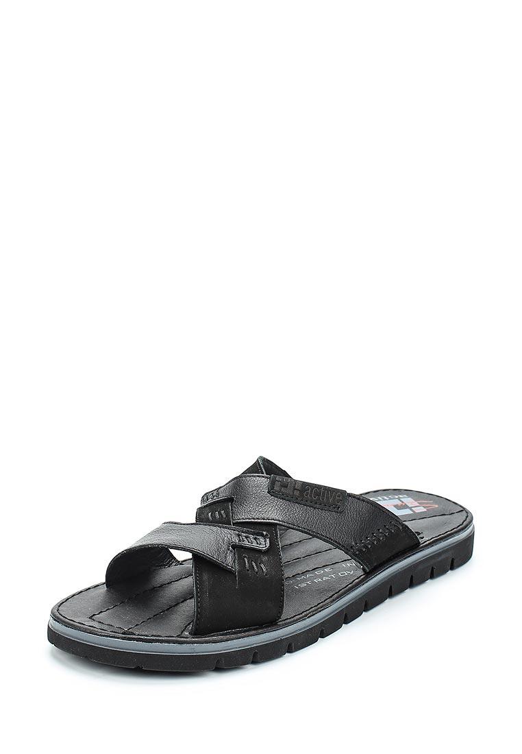 Мужские сандалии iD active 687772-13-01