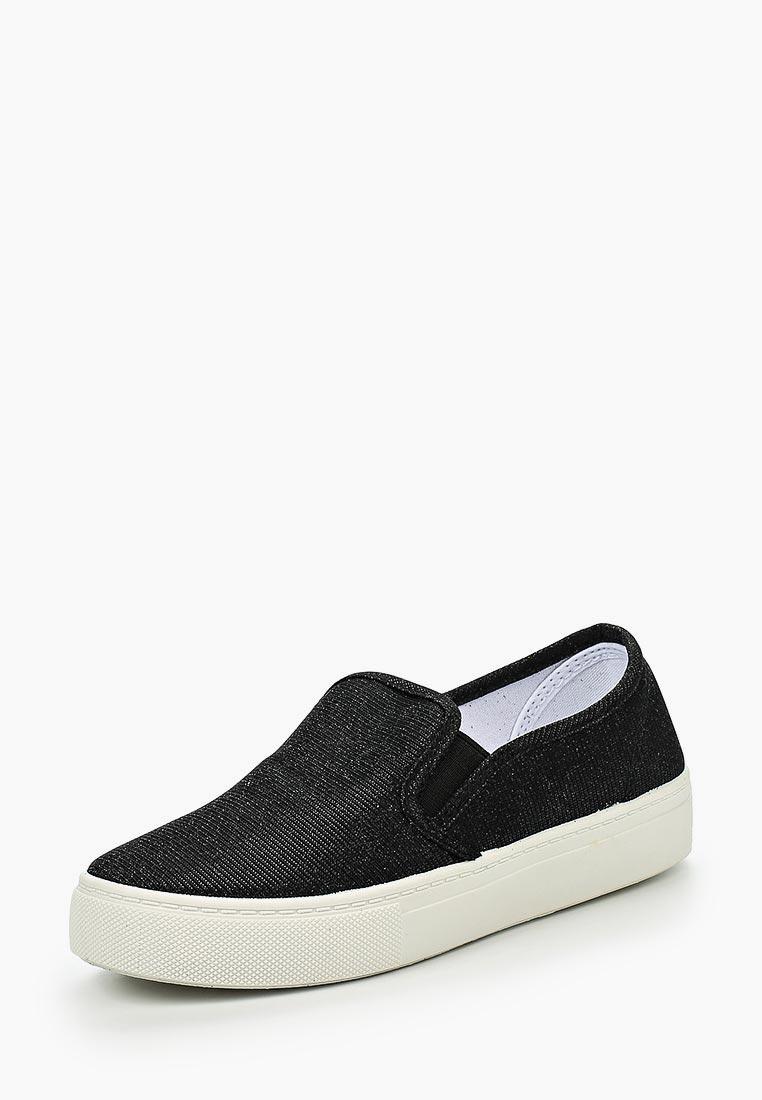 Женские слипоны Ideal Shoes LZ-9818