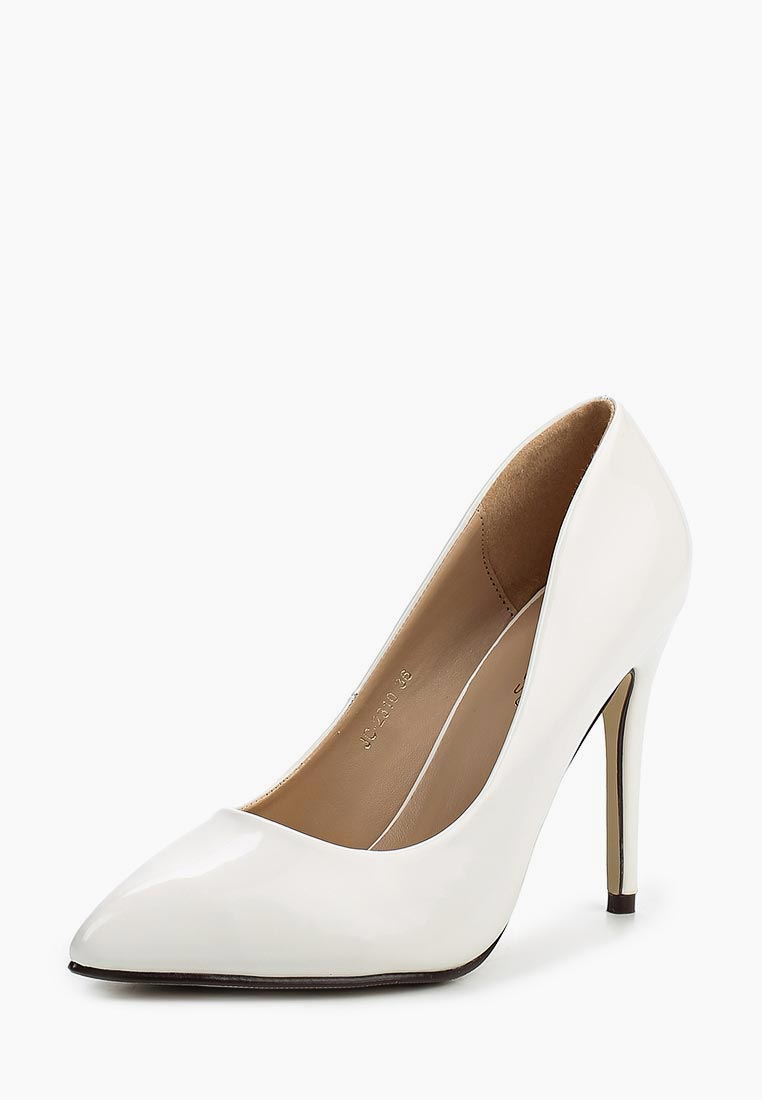 Женские туфли Ideal Shoes JC-2310