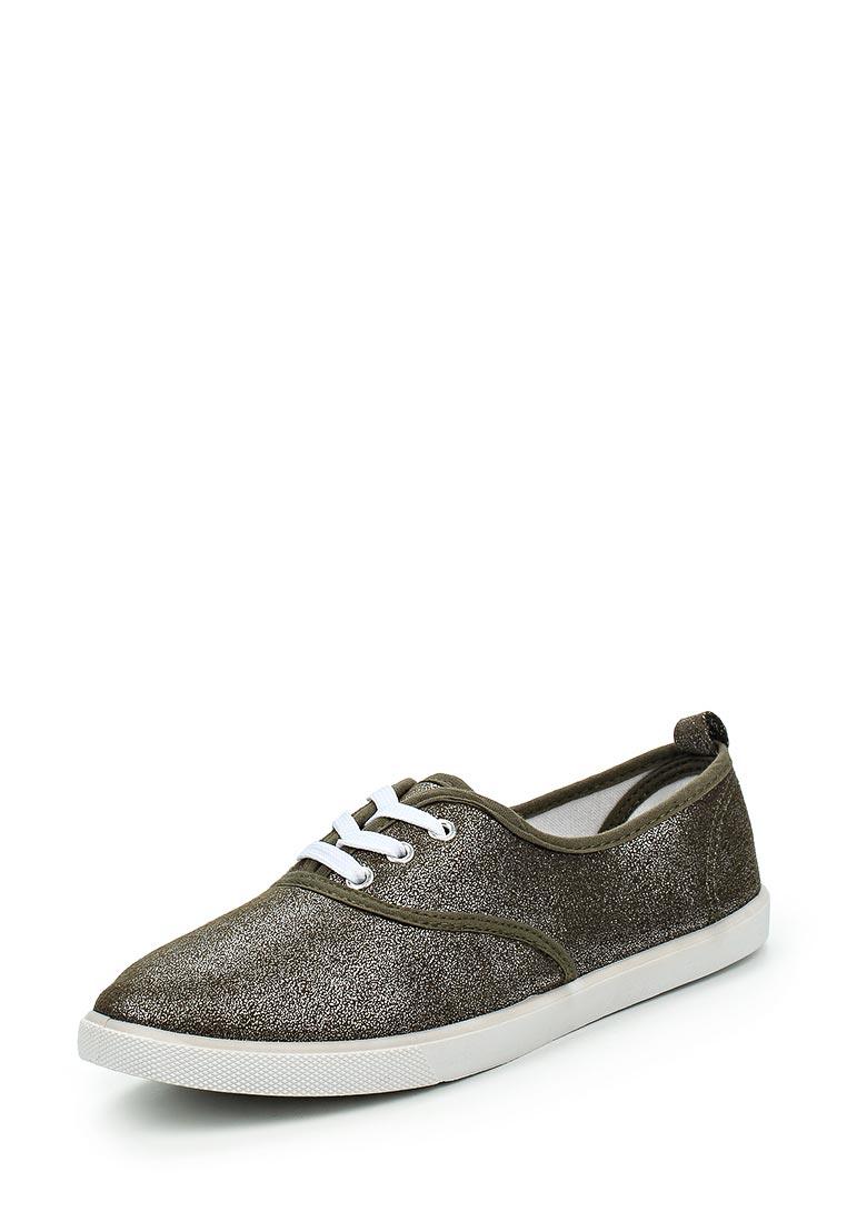 Женские кеды Ideal Shoes 7 IRIS