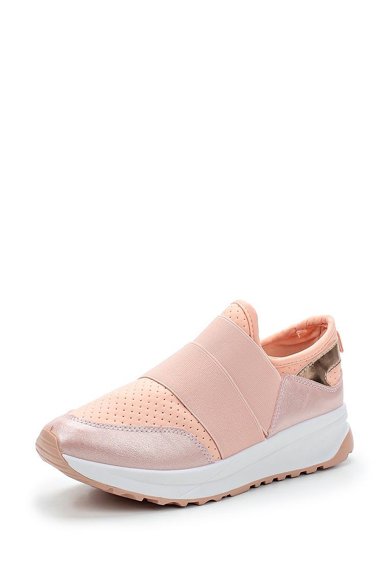 Женские кроссовки Ideal Shoes X-9700