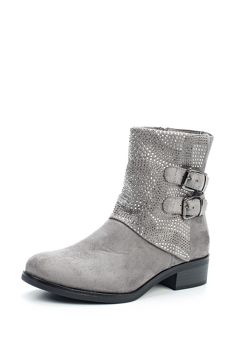 Полусапоги Ideal Shoes E-4929