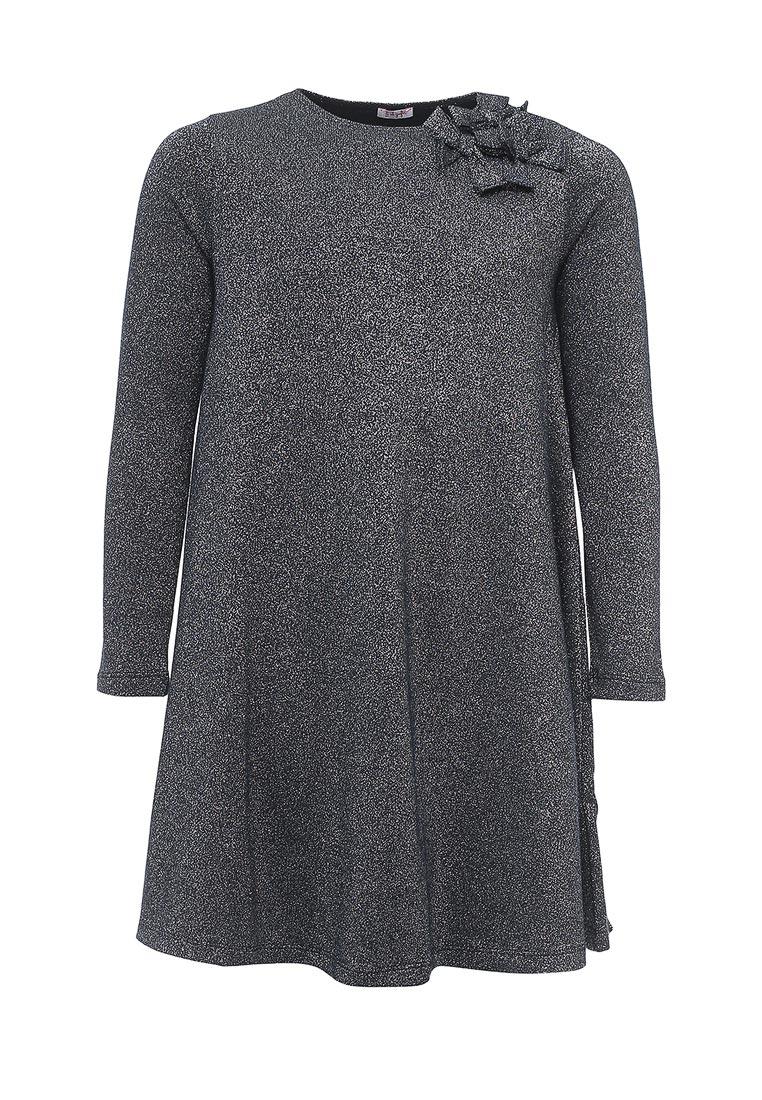Нарядное платье Il Gufo A17VL237M0087