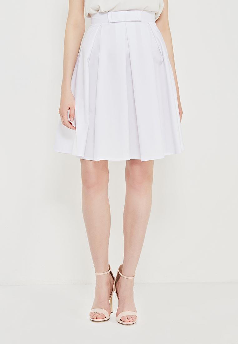 Широкая юбка Imocean ОС17-2142-002