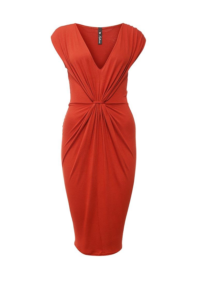 Вечернее / коктейльное платье Influence JER6135