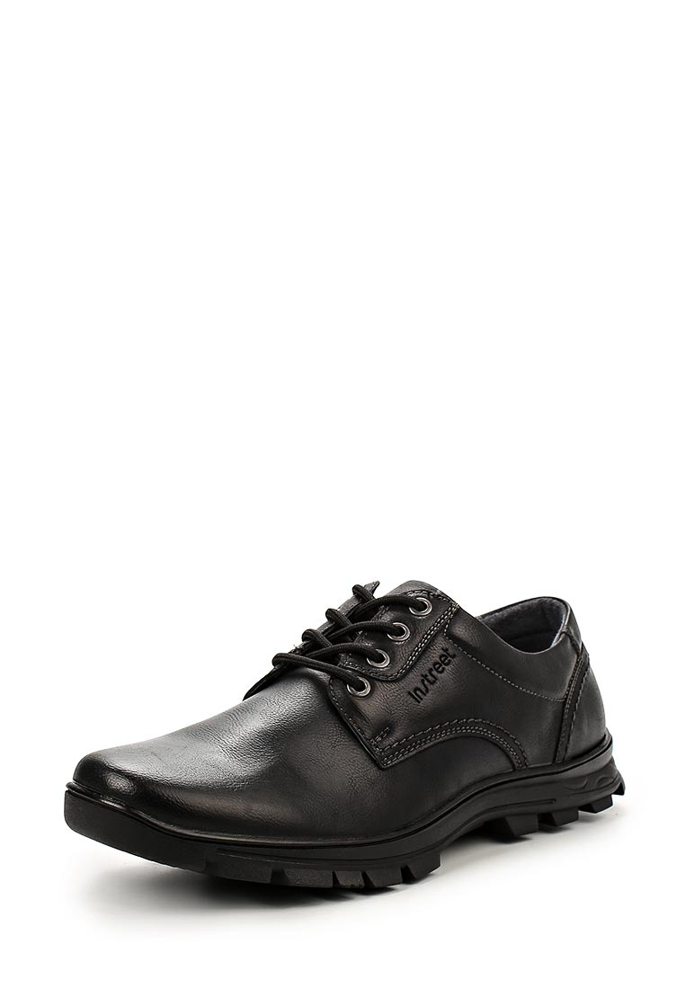 Мужские ботинки Instreet (Инстрит) 188-30MV-009SK