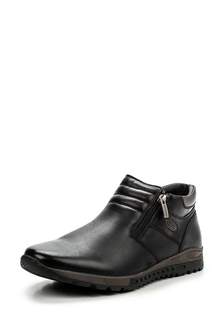 Мужские ботинки Instreet 188-30MV-012SR