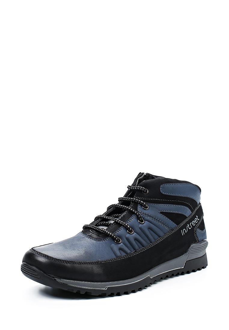 Мужские ботинки Instreet 116-30MK-026SR