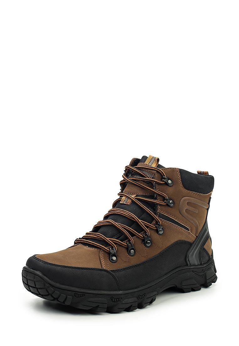 Мужские спортивные ботинки Instreet (Инстрит) 248-30MV-029SW