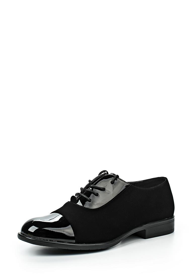 Женские ботинки Instreet 91-27WE-025SS
