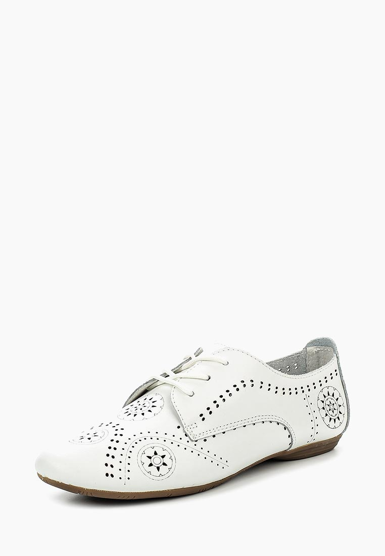 Женские ботинки Instreet 12-29WG-066Z