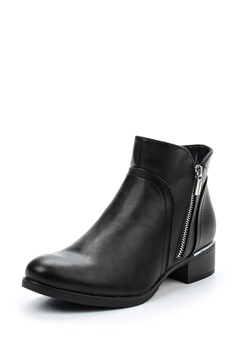 Женские ботинки Instreet 91-26WE-012SR