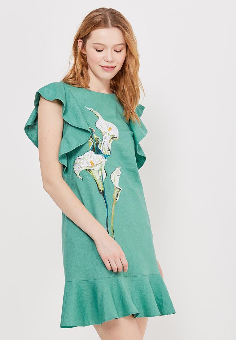 Платье Indiano Natural 847